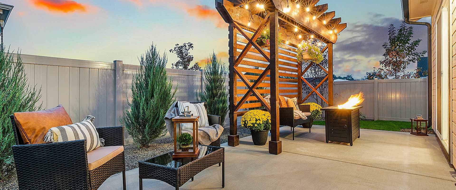 Hubble Homes Parade Home-New-Homes-Star-Idaho-Backyard.jpg