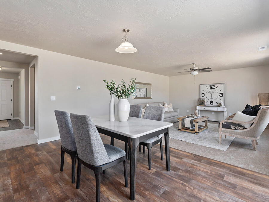 Winchester_Dining_New_Homes_Idaho