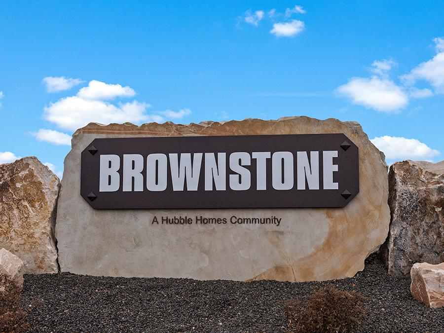 Brownstone Estates
